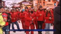 JT 19/20 Alpes de jeudi 14 janvier - Avalanche aux Deux-Alpes : édition spéciale