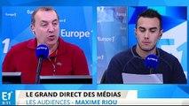 TF1 leader avec Léo Matteï, Brigade des mineurs