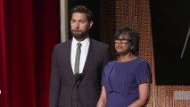 """""""The Revenant"""" grand favori pour les Oscars"""