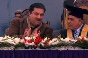 Chairman, GIFT University, Mr. Muhammad Anwar Dar speech at 5th Convocation of GIFT University, Gujranwala