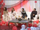 HTV 5th Anniversary Special Transmission Video 6 -Dekhiye Awaam Kiya Kehti Hai Anoushey Ashraf Kay Baray Mein - HTV