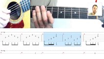 Tuto guitare - Nothing else matters de Metallica