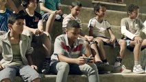 Messi Vs Kids Football Drôle Commercial | FIFA Coupe du Monde 2014