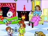 Living Room for Kids - About Living Room Animated Kids Education Nursery Rhymes