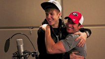 Justin Biebers Manager, Scooter, Joins The Show To Talk Justins Retirement