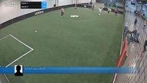 But de Equipe 2 (36-16) - Equipe 1 Vs Equipe 2 - 14/01/16 21:36 - Loisir Poissy - Poissy Soccer Park