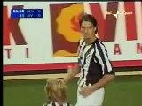 Zlatan Ibrahimovic Amazing goal | Benfica-Juventus (0-2)