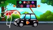 Car Wash Games |Candy Car Wash | Car Wash | Car Wash For Kids