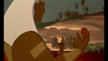 The Prince of Egypt - Trailer