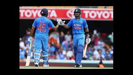 India VS Australia 2nd ODI 2016 Full highlights - Australia won by 7 wickets - Aus VS Ind 2016