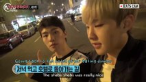 [ENG SUB] Seventeen Behind The Scenes #3