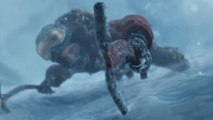 Rise of the Tomb Raider - -Aim Greater- Spanish