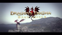 Dragon's Dogma : Dark Arisen - Ep1 Creating YOU and your PAWN