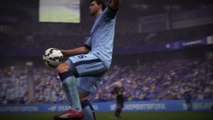 FIFA 16  E3 2015 Gameplay - PS4, Xbox One, PC