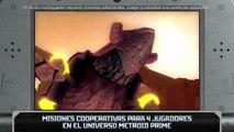 Metroid Prime- Federation Force - E3 2015 (Nintendo 3DS)