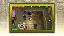 The Legend of Zelda- Tri Force Heroes - E3 2015 (Nintendo 3DS)