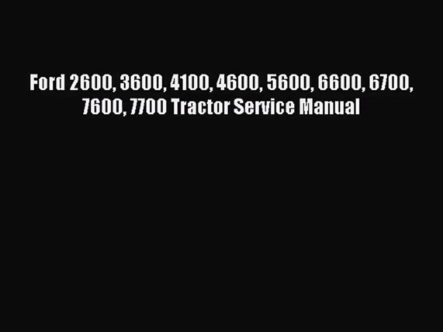 [PDF Download] Ford 2600 3600 4100 4600 5600 6600 6700 7600 7700 Tractor on 8n ford tractor steering parts diagram, ford 3600 tractor data, 601 ford tractor parts diagram, ford 4600 wiring schematic, ford 3930 wiring-diagram, ford 1600 tractor parts, ford 3000 electrical diagram, ford 3600 tractor transmission, ford 3600 tractor manual, ford 3600 diesel tractor, ford tractor electrical diagram, ford 3600 tractor fuel tank, ford 3600 tractor wheels, ford 3000 tractor injector pump diagram, ford 3600 tractor specifications, ford tractor hydraulic diagram, ford 5000 tractor specs, ford 3600 tractor oil filter, ford 3000 tractor ignition switch, ford 6610 wiring-diagram,