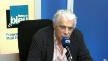 Jacques Weber invité de Daniela Lumbroso - France Bleu Midi Ensemble