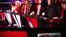 The Voice 2015 Outtakes: Adam Says He Met Blake WHERE? (Digital Exclusive)