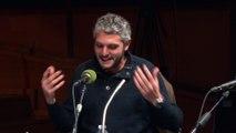 Montée de racisme - La drôle d'humeur de Pierre-Emmanuel Barré
