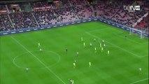 Kevin De Bruyne Goal Vs Sunderland (Assist by Raheem Sterling)