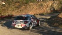 Bilan 2015 : Quentin Gilbert, Champion du Monde des Rallyes Junior !