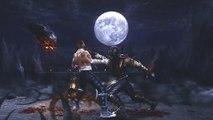 Mortal Kombat X - Tráiler para dispositivos móviles
