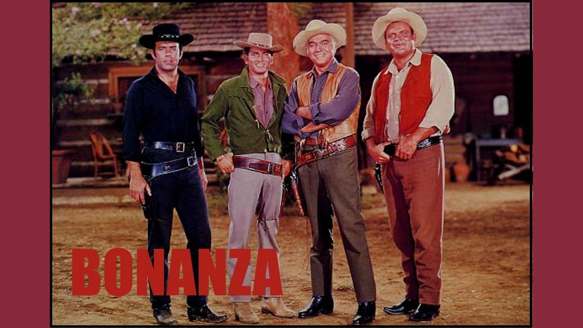 Bonanza-Dark Star- Free Classic Western Movies and TV Shows-Retro TV