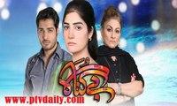 Bay Gunnah » ARY Zindagi Urdu Drama » Episode 65» 15th January 2016 » Pakistani Drama Serial