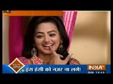 Khul Gaya Swara ke Boyfriend Ka Raaz 15th January 2016 Swaragini