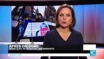Après Cologne, des cours sur l'égalité homme-femme pour les migrants ?