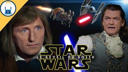 Star Wars : Le Réveil du Bossu (Bande-Annonce VF)