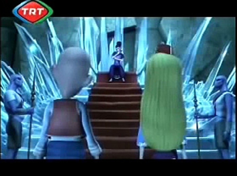 Keloğlan Maceraları Çizgi Filmi 37. Bölüm İzle TRT Çocuk Çizgi Film ( Yeni Bölüm