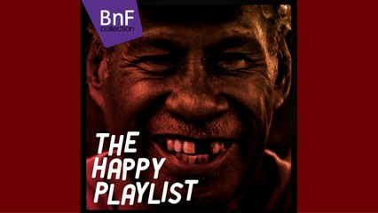 The Happy Playlist - Fats Domino, Duke Ellington, Pat Boone...