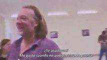 The Walking Dead   Season 4   Zombie School   Subtitulos Español