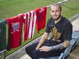 Aleix Vidal et son parcours atypique