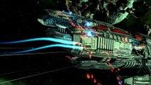 Tráiler de la Gamescom 2013 de X Rebirth en Hobbyconsolas.com