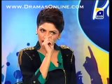 Pakistan Crazy Idol - Angry Woman After Rejection