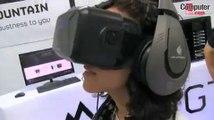 Probamos las Oculus Rift en Mountain