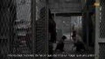 The Walking Dead 4 - Los protagonistas detrás de las cámaras
