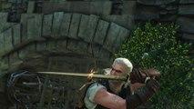 The Witcher 3- Wild Hunt - RAGE & STEEL