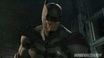 Batman Arkham Origins (HD Gameplay (2) en HobbyConsolas.com