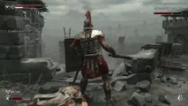 Ryse Son of Rome - York Gameplay
