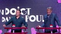 Avec José Garcia dans un doigt dans le Poulpe - L'émission d'Antoine du 15/01