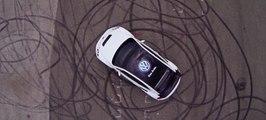 Volkswagen Beetle GRC, 544 CV en acción