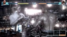 Xbox One KINECT Gameplay w- Facecam - Fighter Within