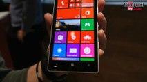 Nokia Lumia 930 primer contacto