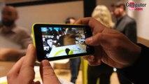 Nokia Lumia 630 primer contacto