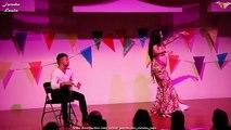 Goyang Sexy Sensual Arabic Belly Dance Stunning Shahrzad Raqs #10 - الرقص الشرقي العربية الحسية