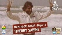 Etapa 12 - Adentro del Dakar 2016 - SABINE